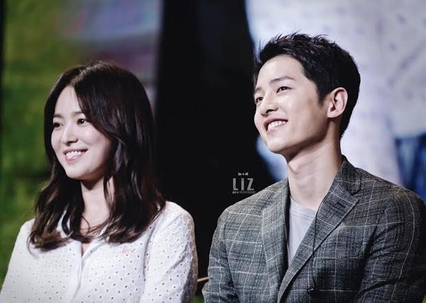 Netizen đào lại vụ ly hôn 2000 tỷ của Song Song gây tranh cãi đến mức NSX phim phải thêm điều khoản đặc biệt vào hợp đồng - Ảnh 2.