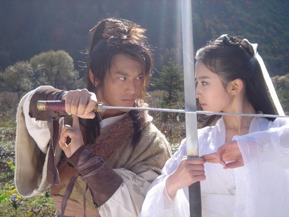 Kiếm hiệp Kim Dung: Năm thanh bảo kiếm lợi hại nhất võ lâm - Ảnh 1.