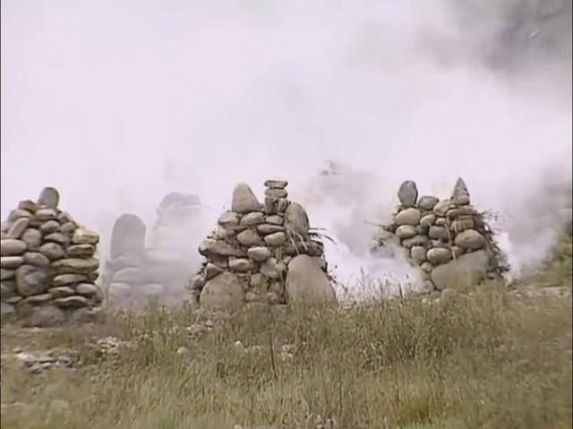 Bát trận đồ của Gia Cát Lượng, đỉnh cao dàn trận trong lịch sử quân sự - ảnh 2