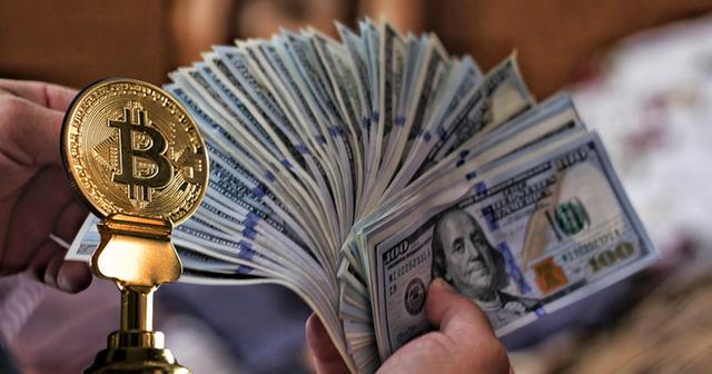 Giới giàu đua nhau đầu tư Bitcoin vì sợ bỏ lỡ cơ hội - Ảnh 2.