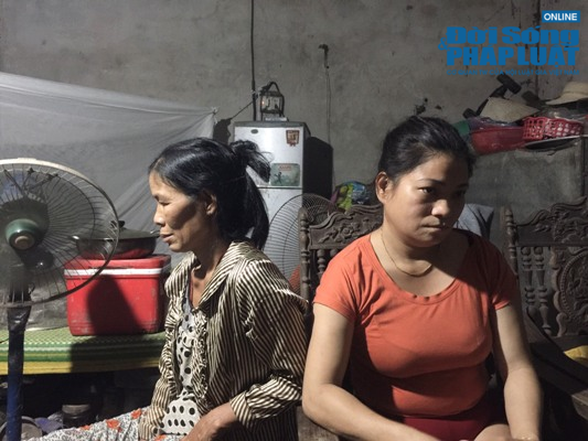 Cuộc sống khó khăn của cặp đũa lệch vợ 43 tuổi, chồng 21 tuổi ở Hưng Yên sau hơn một năm kết hôn - Ảnh 12.