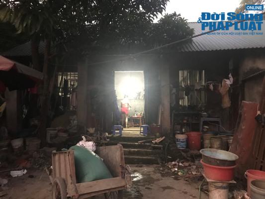 Cuộc sống khó khăn của cặp đũa lệch vợ 43 tuổi, chồng 21 tuổi ở Hưng Yên sau hơn một năm kết hôn - Ảnh 3.