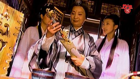 Kiếm hiệp Kim Dung: Năm thanh bảo kiếm lợi hại nhất võ lâm - Ảnh 3.