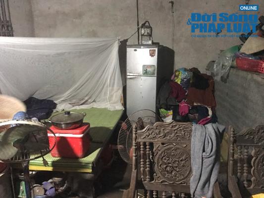 Cuộc sống khó khăn của cặp đũa lệch vợ 43 tuổi, chồng 21 tuổi ở Hưng Yên sau hơn một năm kết hôn - Ảnh 5.