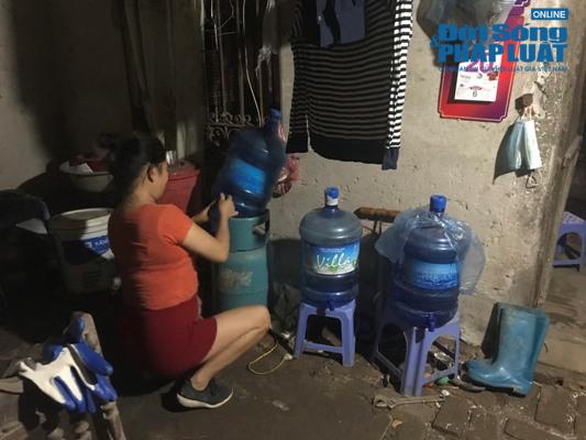 Cuộc sống khó khăn của cặp đũa lệch vợ 43 tuổi, chồng 21 tuổi ở Hưng Yên sau hơn một năm kết hôn - Ảnh 7.