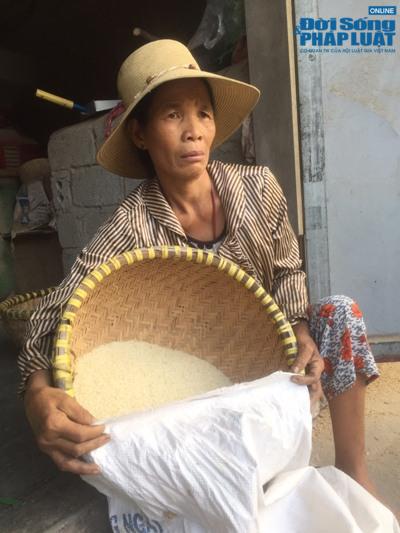 Cuộc sống khó khăn của cặp đũa lệch vợ 43 tuổi, chồng 21 tuổi ở Hưng Yên sau hơn một năm kết hôn - Ảnh 9.