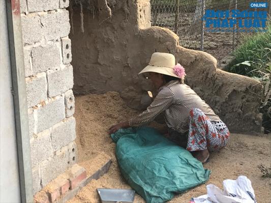 Cuộc sống khó khăn của cặp đũa lệch vợ 43 tuổi, chồng 21 tuổi ở Hưng Yên sau hơn một năm kết hôn - Ảnh 10.