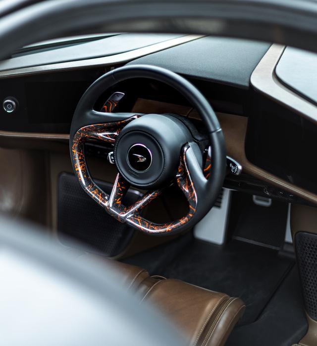 Buôn siêu xe lời bạc tỷ: McLaren Speedtail lên sàn xe cũ với giá gấp đôi xe mới - Ảnh 5.