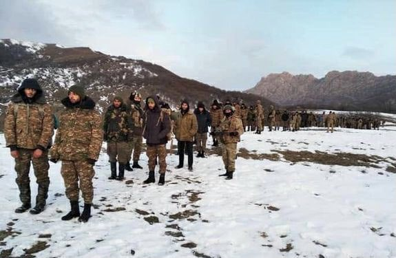 Hồi chuông tử thần đầu tiên của Thổ ở Karabakh: 5 năm tới sẽ là địa ngục cho quân Nga? - Ảnh 1.