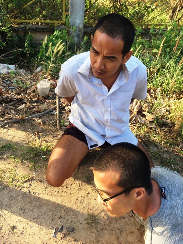 Hành trình trốn khỏi trại giam Cây Cầy ở Tây Ninh của hai phạm nhân thụ án giết người ra sao? - Ảnh 1.