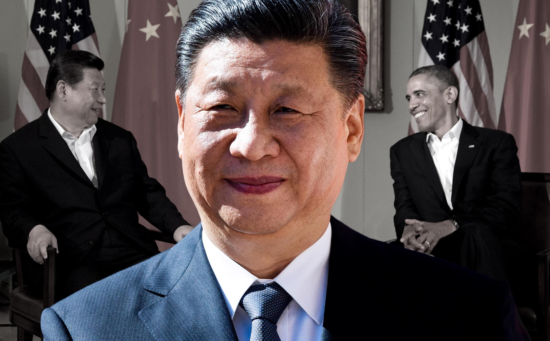"""Báo Nhật: Trung Quốc muốn tham gia TPP - đòn """"trả đũa"""" sau 8 năm dành cho ông Obama"""