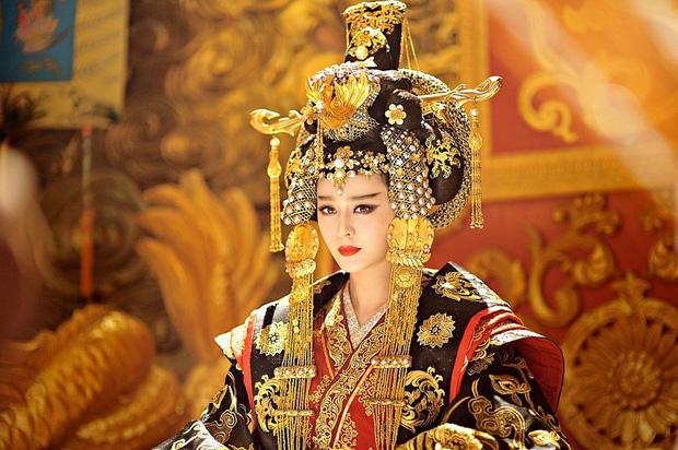 Cái kết ê chề của vị Thái hậu từng khiến Hoàng đế thay đổi luật pháp, tư thông với em rể và hại chết con đẻ - Ảnh 1.