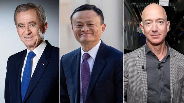 Người giàu quốc gia/vùng lãnh thổ nào kiếm được nhiều tiền nhất năm 2020? - Ảnh 1.