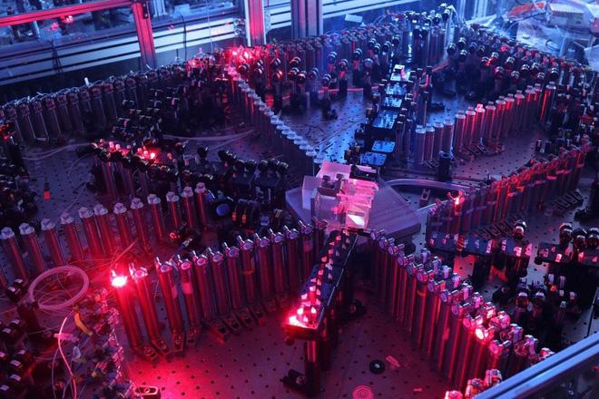 Đây là cách các nhà nghiên cứu Trung Quốc dùng laser tạo ra máy tính lượng tử quang   - Ảnh 4.
