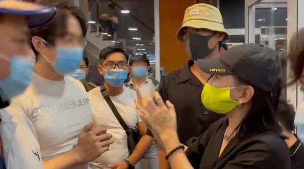 Biến căng: NS Việt Anh lên tiếng nhắc nhở đàn em nghệ sĩ sau lùm xùm gymer, Cát Phượng đăng đàn phản pháo cực gắt - Ảnh 5.