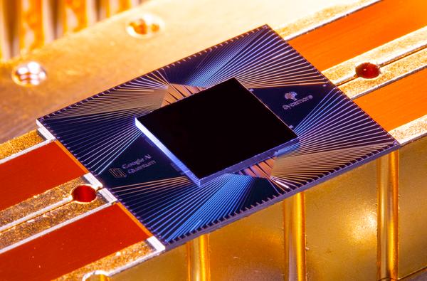 Đây là cách các nhà nghiên cứu Trung Quốc dùng laser tạo ra máy tính lượng tử quang   - Ảnh 7.