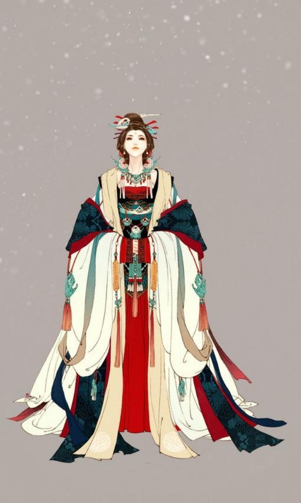 Cái kết ê chề của vị Thái hậu từng khiến Hoàng đế thay đổi luật pháp, tư thông với em rể và hại chết con đẻ - Ảnh 6.