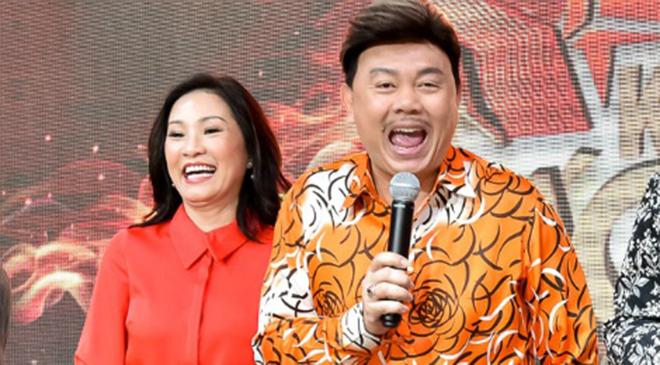 Hồng Đào buồn bã tiết lộ vai diễn đón năm mới dở dang của cố nghệ sĩ Chí Tài - Ảnh 3.