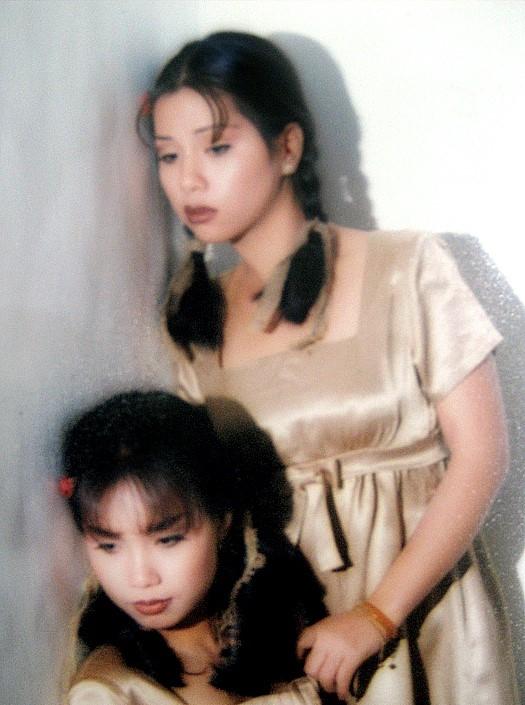 Chị Cẩm Ly sợ quá, không dám nói với tôi, trốn vào 1 góc và năn nỉ chị Hồng Vân - Ảnh 3.