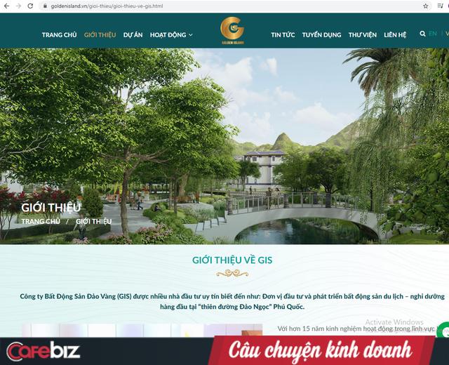 Tài năng như vợ đại gia của Quý Bình: Là CEO công ty địa ốc hàng đầu Phú Quốc, lướt sóng cổ phiếu 2 tháng kiếm cả tỷ đồng  - Ảnh 1.