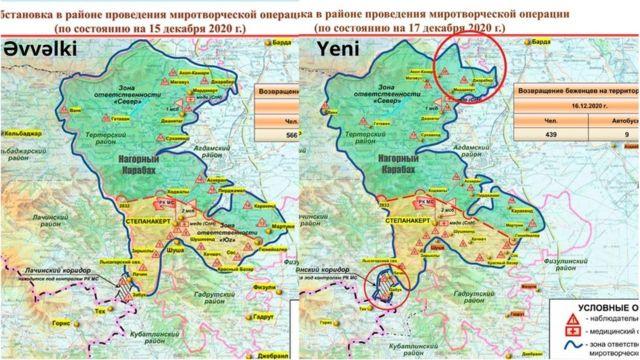 NÓNG: Thực hư việc quân Nga đẩy lui lực lượng Azerbaijan ở bắc và nam Karabakh? - Ảnh 1.