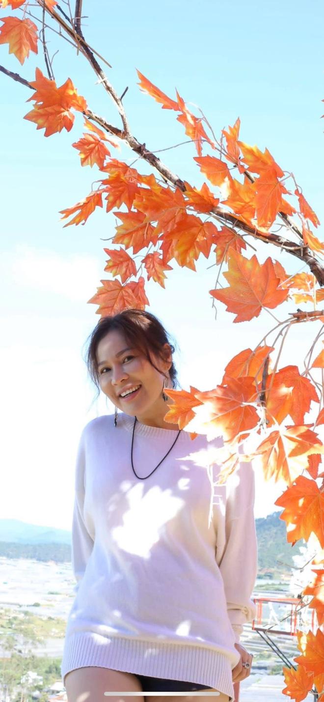 Tài năng như vợ đại gia của Quý Bình: Là CEO công ty địa ốc hàng đầu Phú Quốc, lướt sóng cổ phiếu 2 tháng kiếm cả tỷ đồng  - Ảnh 3.