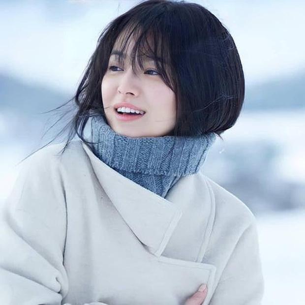 Song Hye Kyo đăng ảnh bồi hồi nhớ địa điểm đặc biệt, dân tình dậy sóng vì phát hiện điểm liên quan đến Song Joong Ki - Ảnh 5.