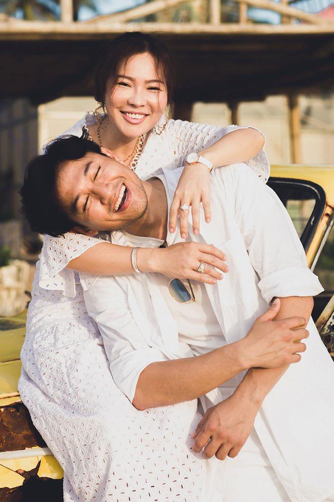 Tài năng như vợ đại gia của Quý Bình: Là CEO công ty địa ốc hàng đầu Phú Quốc, lướt sóng cổ phiếu 2 tháng kiếm cả tỷ đồng  - Ảnh 5.