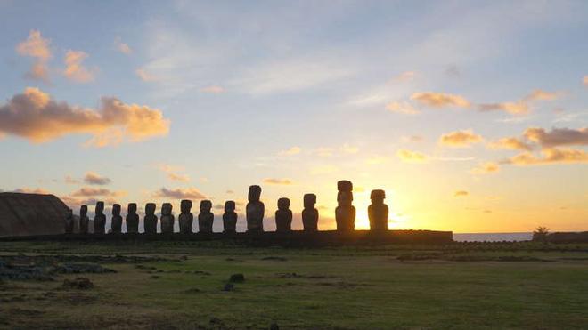 Điểm lại những khám phá khảo cổ học ấn tượng nhất năm 2020 - Ảnh 7.
