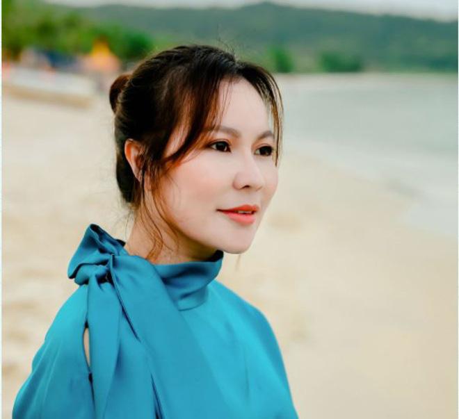 Tài năng như vợ đại gia của Quý Bình: Là CEO công ty địa ốc hàng đầu Phú Quốc, lướt sóng cổ phiếu 2 tháng kiếm cả tỷ đồng  - Ảnh 6.