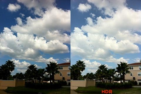 Mách bạn cách chụp ảnh bằng camera thường trên iPhone đẹp như ý - Ảnh 6.