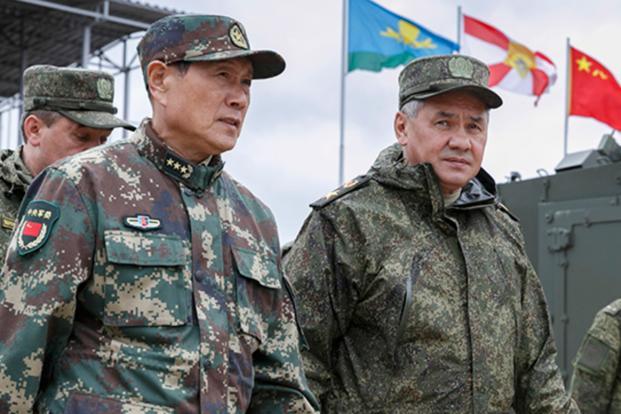 Thế giới bùng nổ vì hiệp định Nga-Trung: Điều ông Putin nói thành sự thật và 1 kịch bản đáng sợ - Ảnh 2.