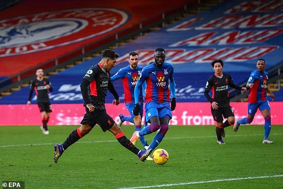 Hủy diệt đối thủ bằng 7 bàn trắng, Liverpool ngạo nghễ ở ngôi đầu Premier League - Ảnh 2.