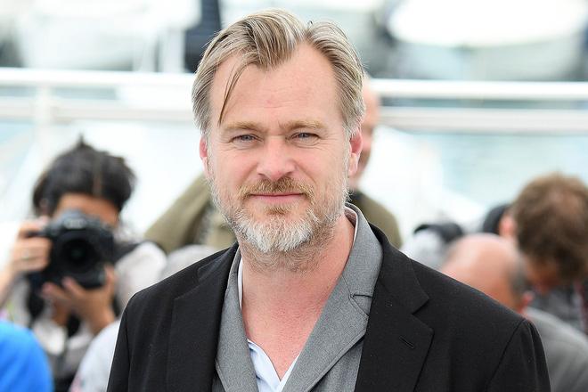 Đạo diễn Christopher Nolan lý giải tại sao mình không dùng smartphone và email - Ảnh 1.