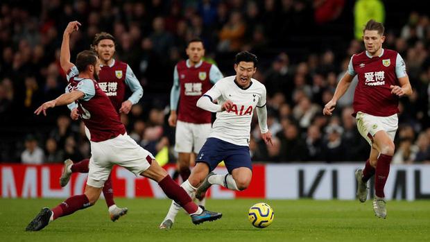 Son Heung Min và sự mê hoặc của cầu thủ châu Á vĩ đại nhất - Ảnh 2.