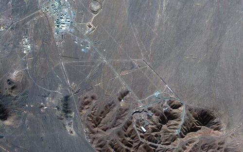 Iran có hành động bất thường, Mỹ và Israel cảnh giác cao độ: Phát hiện chấn động - Ảnh 3.