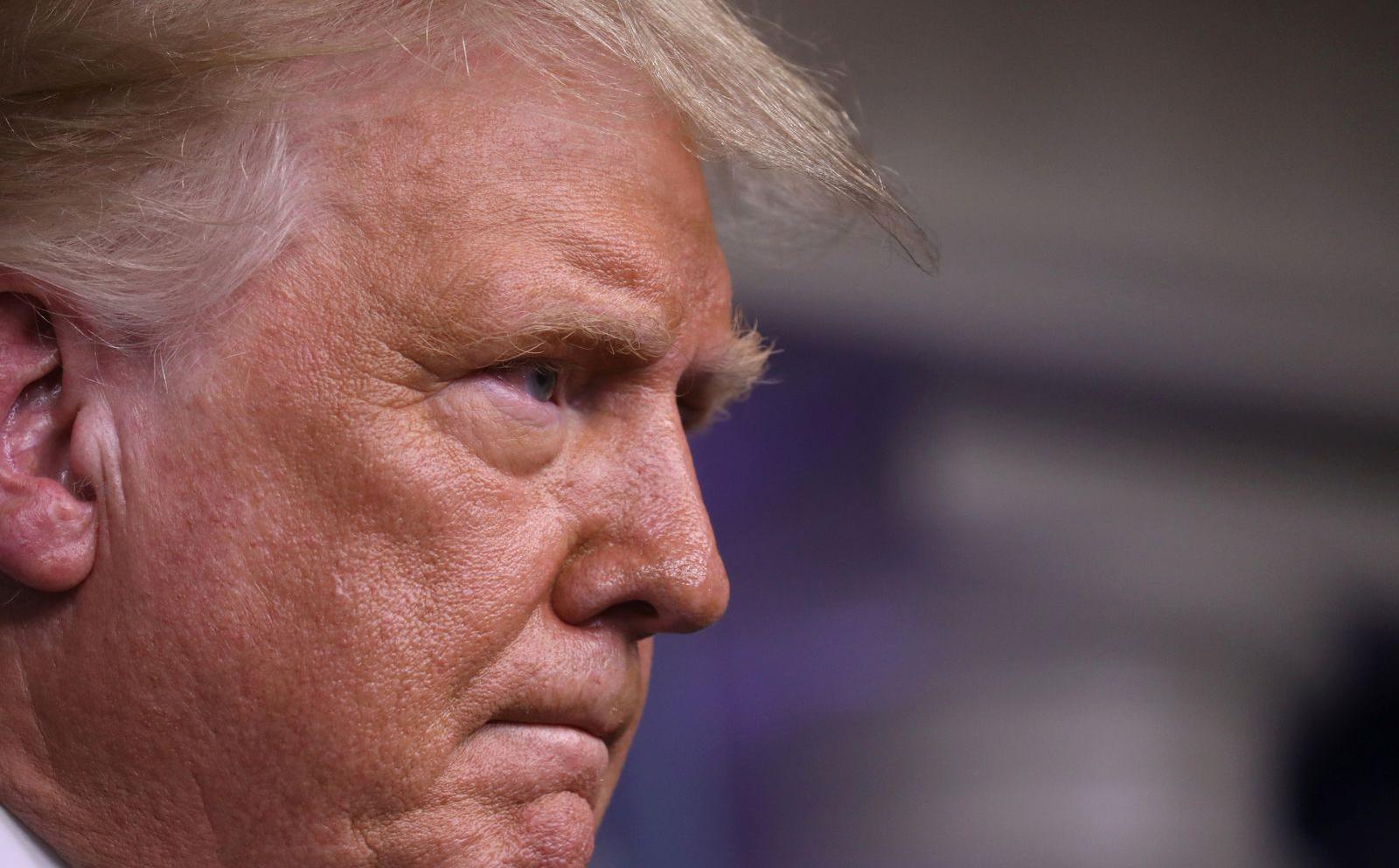 """Nhất quyết không chịu thua, """"game cuối"""" ông Trump có thể dành cho ông Biden là gì?"""