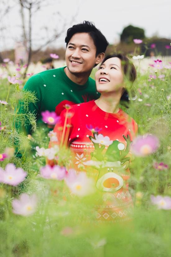Quý Bình hứa với vợ đại gia: Anh sẽ bớt khó tính để đi bên cạnh em, giúp em được dễ thở hơn - Ảnh 3.