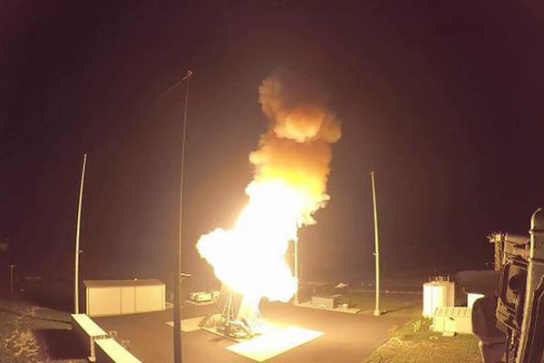Lý giải tại sao thế giới giật mình trước tên lửa SM-3 Block IIA của Mỹ - Ảnh 1.