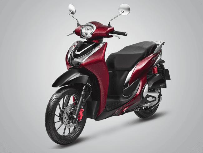 Giá xe Honda SH bất ngờ đảo chiều đầu tháng 12, khách Việt đổ xô đến đại lý tìm hiểu thực hư - Ảnh 3.