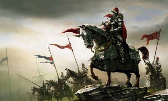 Những đội quân quỷ dữ có thật trong lịch sử thế giới - Ảnh 6.