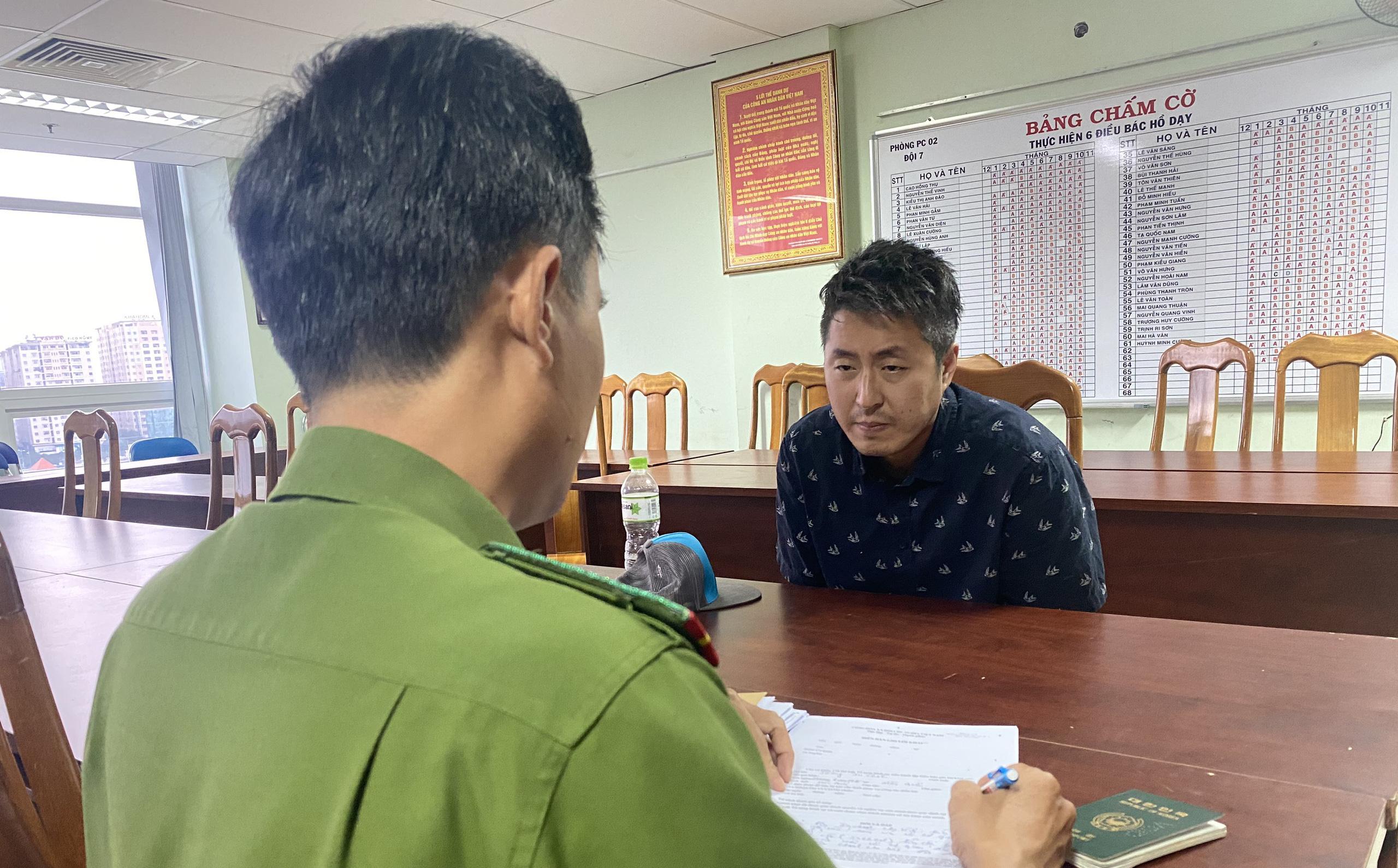 Gia hạn tạm giữ giám đốc người Hàn Quốc giết đồng hương rồi phân xác nạn nhân ở Sài Gòn
