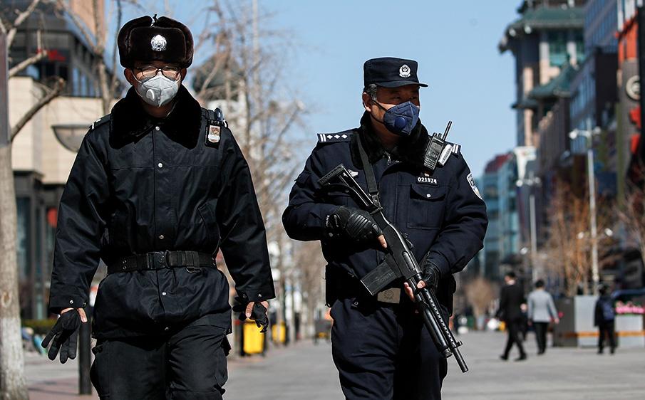 CNN: Rò rỉ tài liệu nội bộ lớn nhất từ Trung Quốc về dịch Covid-19, hé lộ tình tiết gây sốc