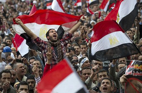 10 năm Mùa xuân Ả Rập: Hy vọng về nền dân chủ, hòa bình, ổn định và cuộc sống tốt đẹp hơn đang tan vỡ - Ảnh 2.