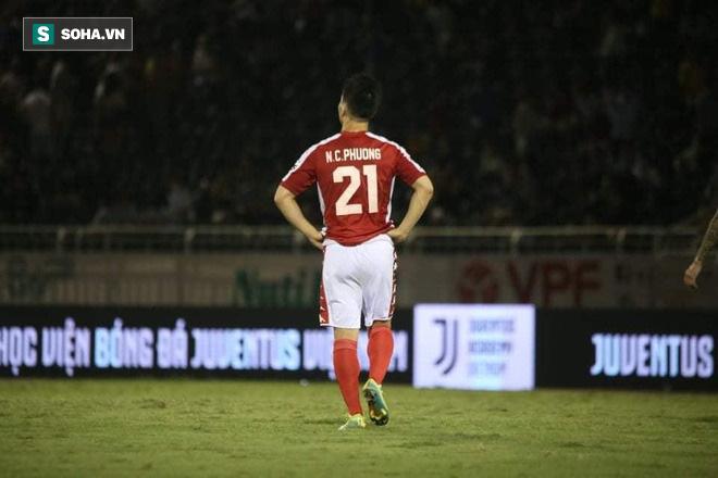 Lee Nguyễn sẽ lại gây thất vọng não nề ở V.League bởi điểm yếu cốt tử mang tên Hữu Thắng - Ảnh 2.