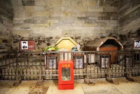 Vơ vét sạch lăng mộ hoàng đế, mộ tặc bỏ qua giếng vàng đặt ở nơi không ai ngờ - Ảnh 5.