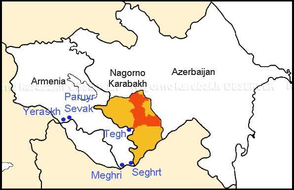Nhận lệnh của TT Putin, đặc nhiệm FSB cơ động bất ngờ ở Armenia: Đừng dại chọc gấu Nga! - Ảnh 1.