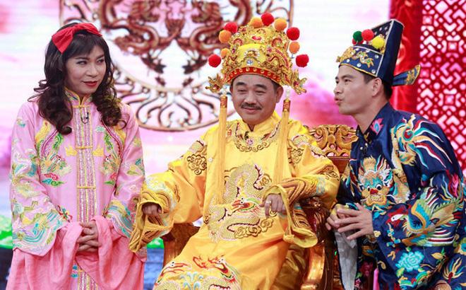 Quang Thắng ngỡ ngàng trước thông tin về Táo quân 2021 - Ảnh 1.