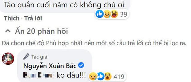 Quang Thắng ngỡ ngàng trước thông tin về Táo quân 2021 - Ảnh 3.