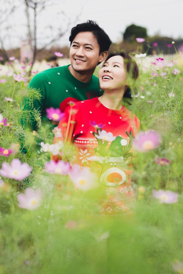 Quý Bình lần đầu hé lộ khoảnh khắc cầu hôn bà xã doanh nhân, không cần nến và hoa nhưng nàng vẫn vỡ oà hạnh phúc! - Ảnh 4.